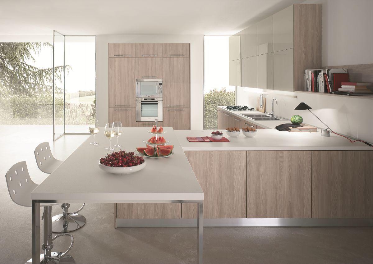 progetto arredamento cucina : Cucinesse: #cucina moderna IDEA - Uno stile di vita, un progetto ...