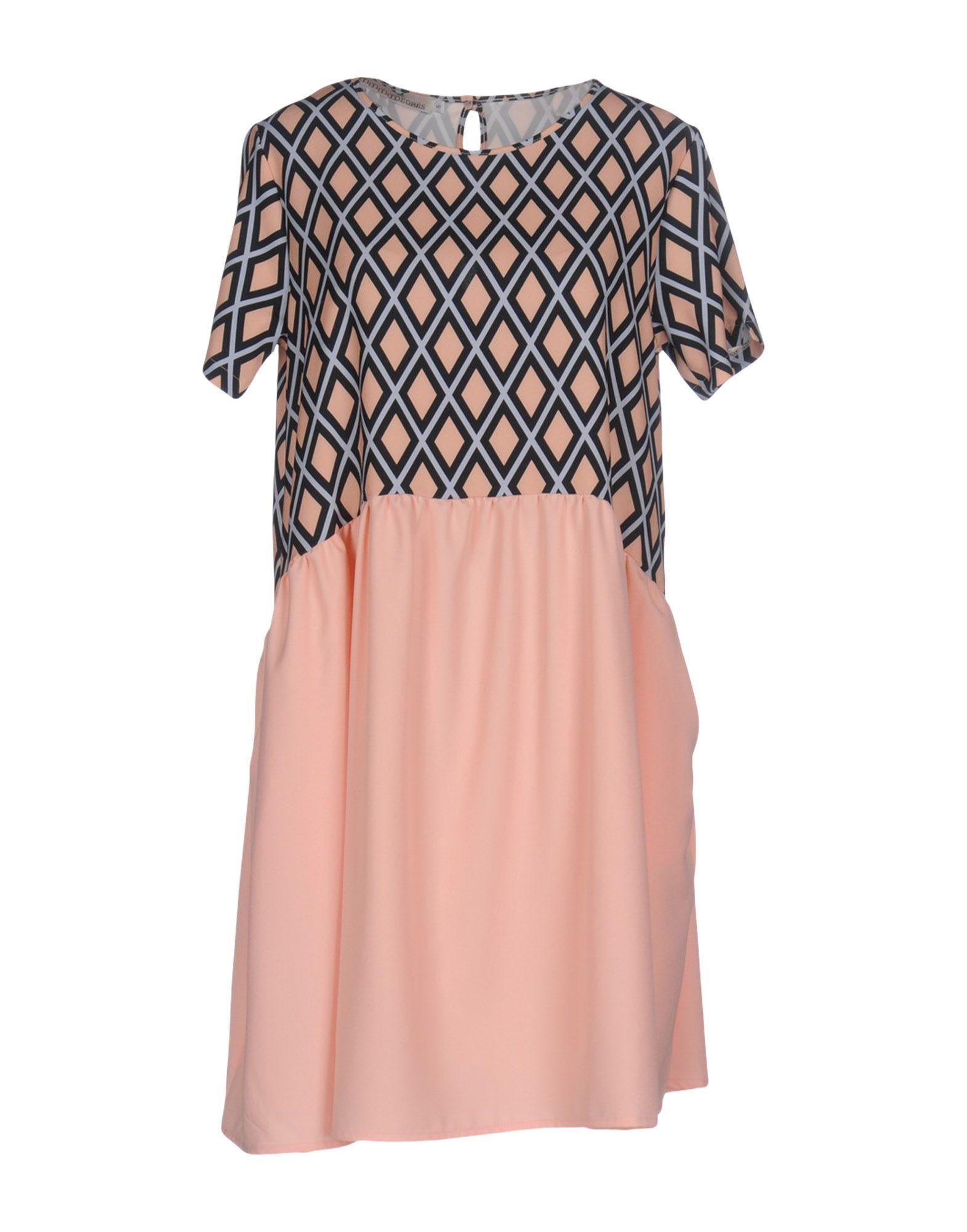 Huıtdegrés women short dress on yoox the best online selection of