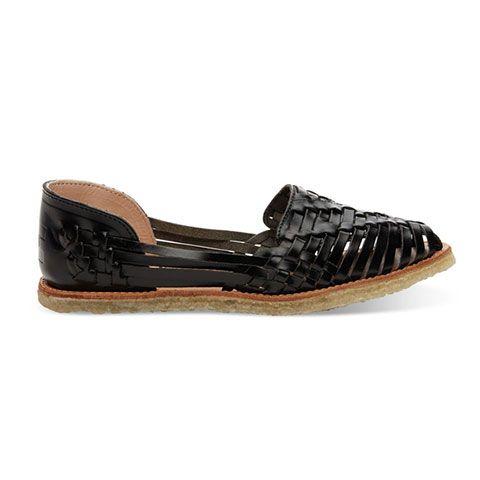 Sandalias de cuero Huaraches de Toms Toms 5j8jEZ7QX3