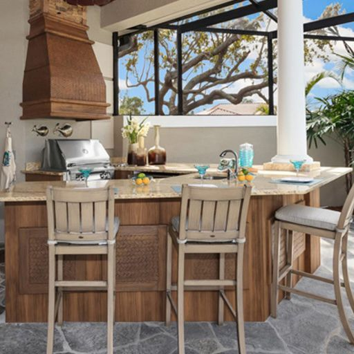 Delicieux Visit Our Fort Myers Showroom Which Offers A Sampling Of Outdoor Kitchens,  Appliances, Furniture, Lighting, Area Rugs And Accessories.
