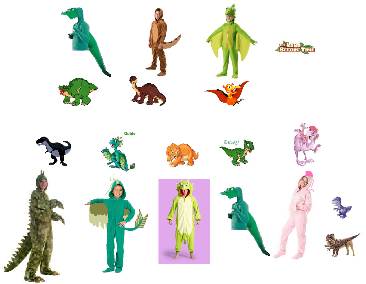 the land before time family group costumes pinterest