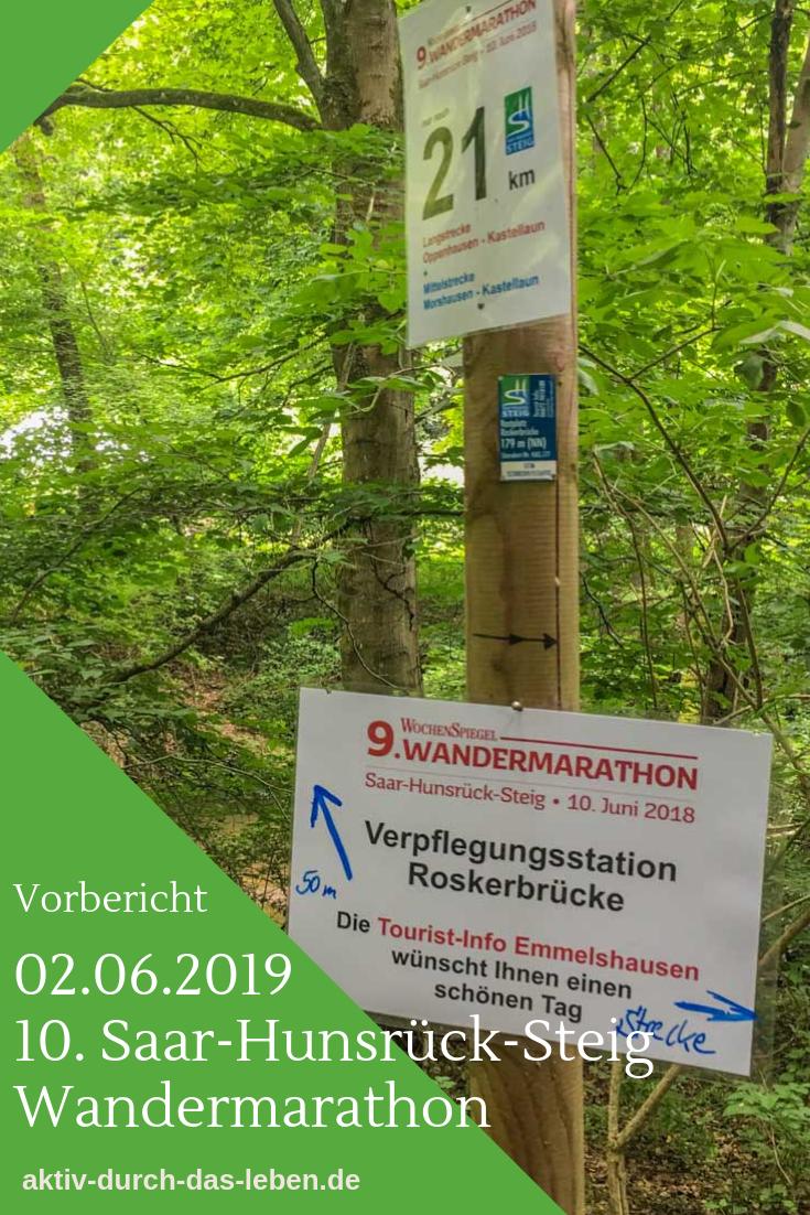 Vorbericht 10 Saar Hunsruck Steig Wandermarathon 02 06 2019 Extremwanderung Saarhunsrucksteig Wandern Wandermarathon Wandern Kurztrip Europa