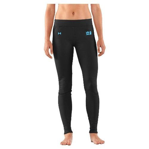 51bcb20da8 Womens UA Base 2.0 Leggings Bottoms by Under Armour for only $29.39 ...