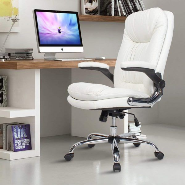 31 Beautiful Computer Chairs That Are Comfortable And Stylish In