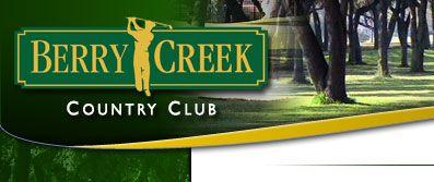 31++ Berry creek golf georgetown tx information