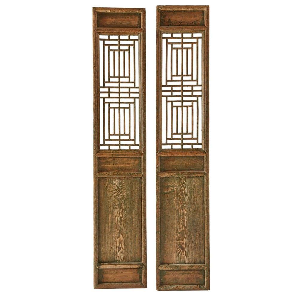 Home Temple Door Designs | Flisol Home