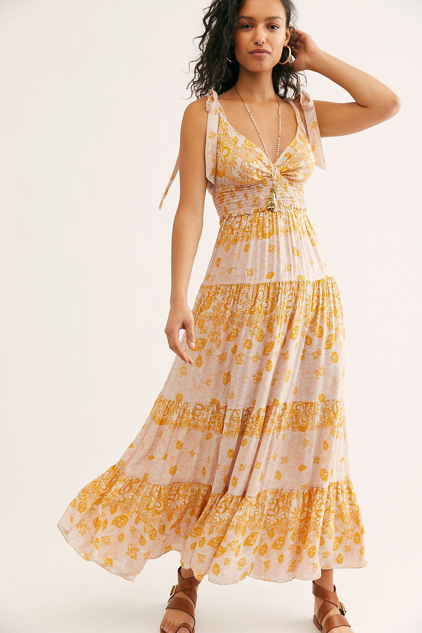 Santa Maria Maxi Dress Elegant Dresses For Women Fashion Ebay Dresses [ 2049 x 1366 Pixel ]