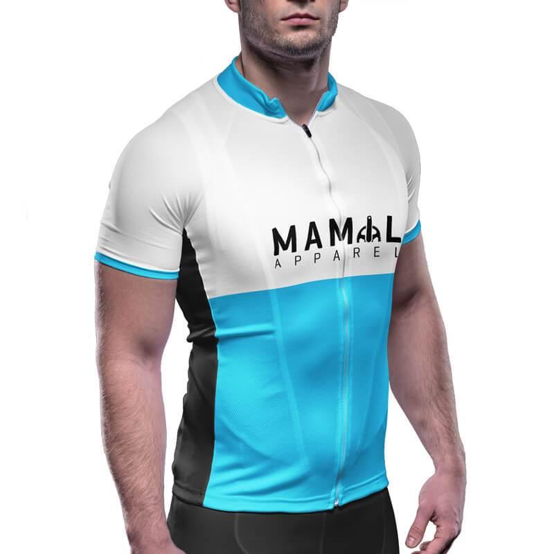 Bond Series Speedy Lubricant Cycling Jersey