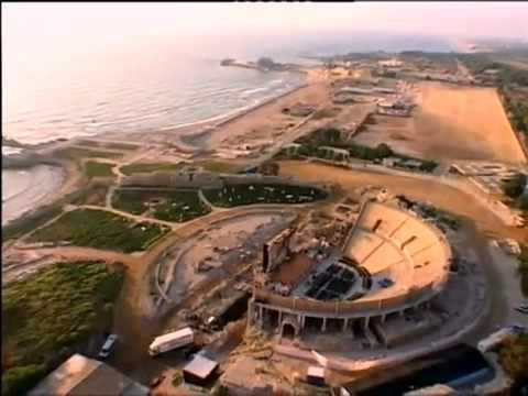 Israel from the Air part 3 -ISRAEL-SHALOM-ISRAEL