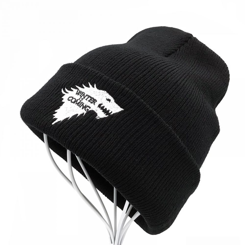 10fdfacc2a24a Game of Thrones Hat Winter is Coming Price  12.99   FREE Shipping   freeshipping