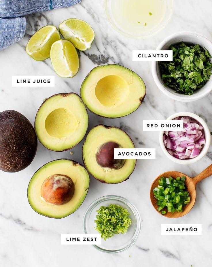 Best Guacamole Recipe - Love and Lemons