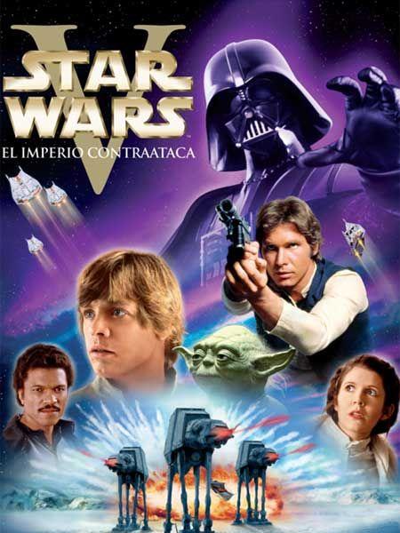 7 Películas Que Pronosticaron El Futuro Empire Strike Star Wars Movie The Empire Strikes Back