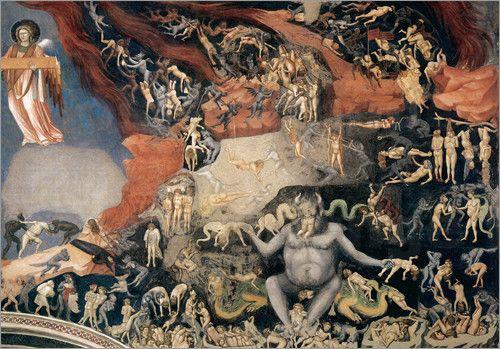 Giotto: Das Jüngste Gericht
