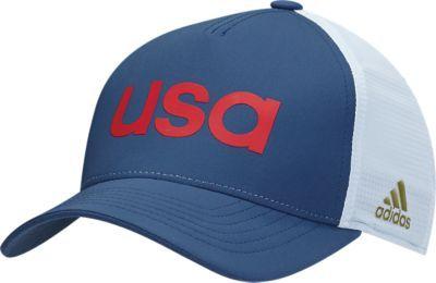 Adidas Climacool Usa Hat Hats Adidas Golf