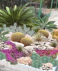 resultado de imagen para paisajismo jardin con piedras