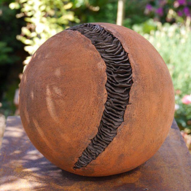 dekokugeln f r den garten leg jabb kedvencek ekkor 2019 keramik keramik kunst s keramik ideen. Black Bedroom Furniture Sets. Home Design Ideas