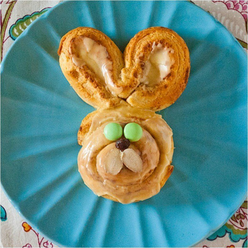 Easy Recipes For The Funnest Easter Breakfast Your Kids Will Have - Easter breakfast recipes, Easter breakfast, Easter recipes, Bunny buns recipe, Holiday eating, Holiday recipes - Cooking for our family is a pleasure, but we can't always afford the luxury of spending too much time on making the food look as fun as its delicious