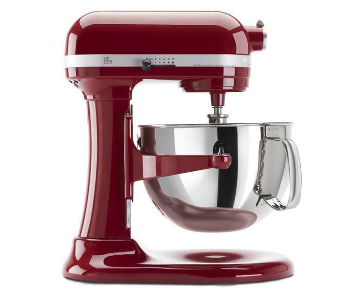 6 qt bowl stand mixer kitchenaid tool chefs catalog