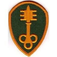 300 Military Police Brigade Patch. US Army