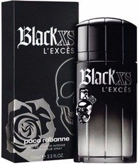 Perfume Black Xs L Exces Paco Rabanne 100ml Hombre 650 00 Best Perfume For Men Paco Rabanne Perfume Men Perfume
