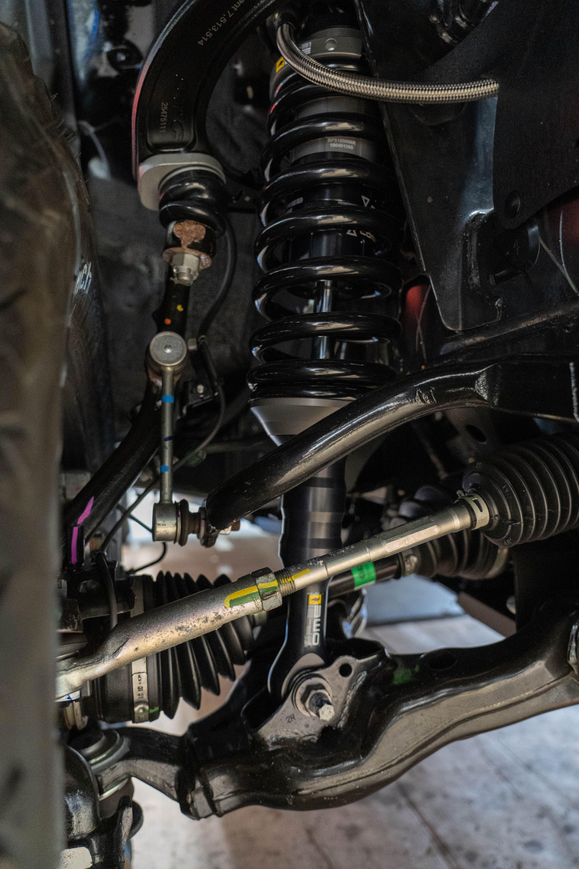 Shock Absorber Rear for Toyota 4Runner Land Cruiser Tacoma Pickup