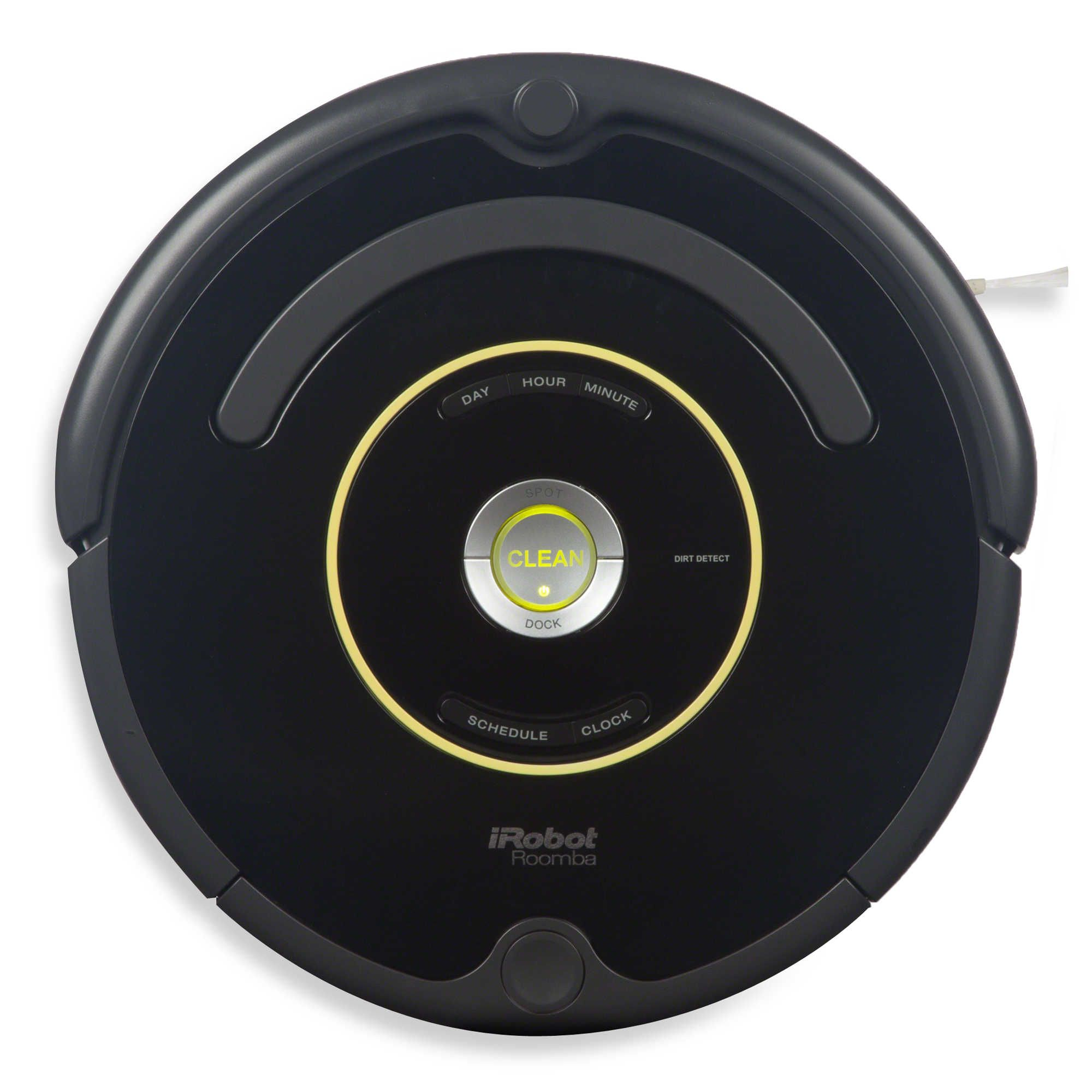 Irobot 174 Roomba 174 650 Vacuum Cleaning Robot Vacuum Reviews