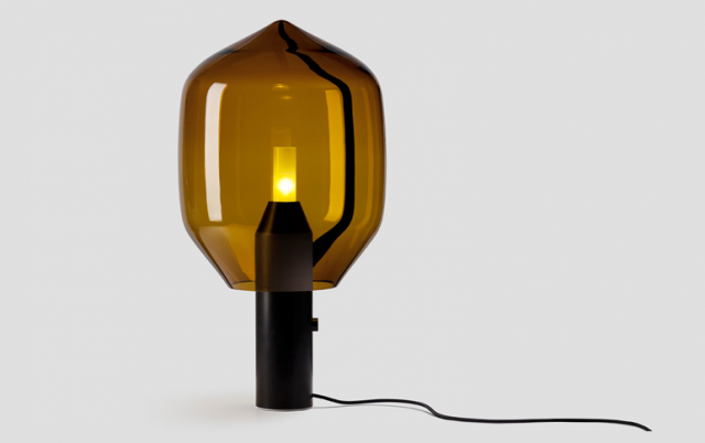 Lighthouse By Ronan Erwan Bourroullec Lamp Lighthouse Lamp Marble Lamp