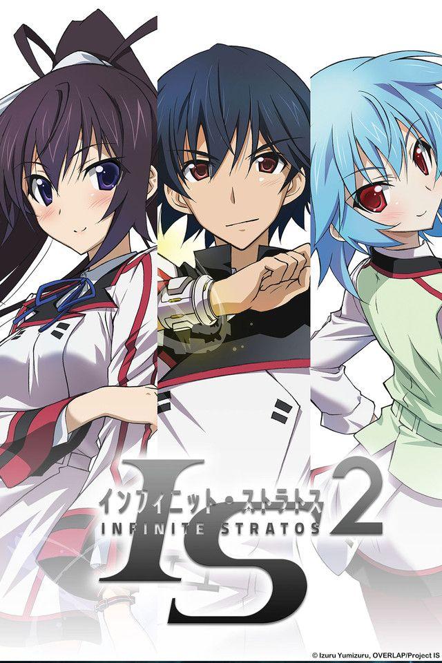 45+ Best Action Anime Myanimelist