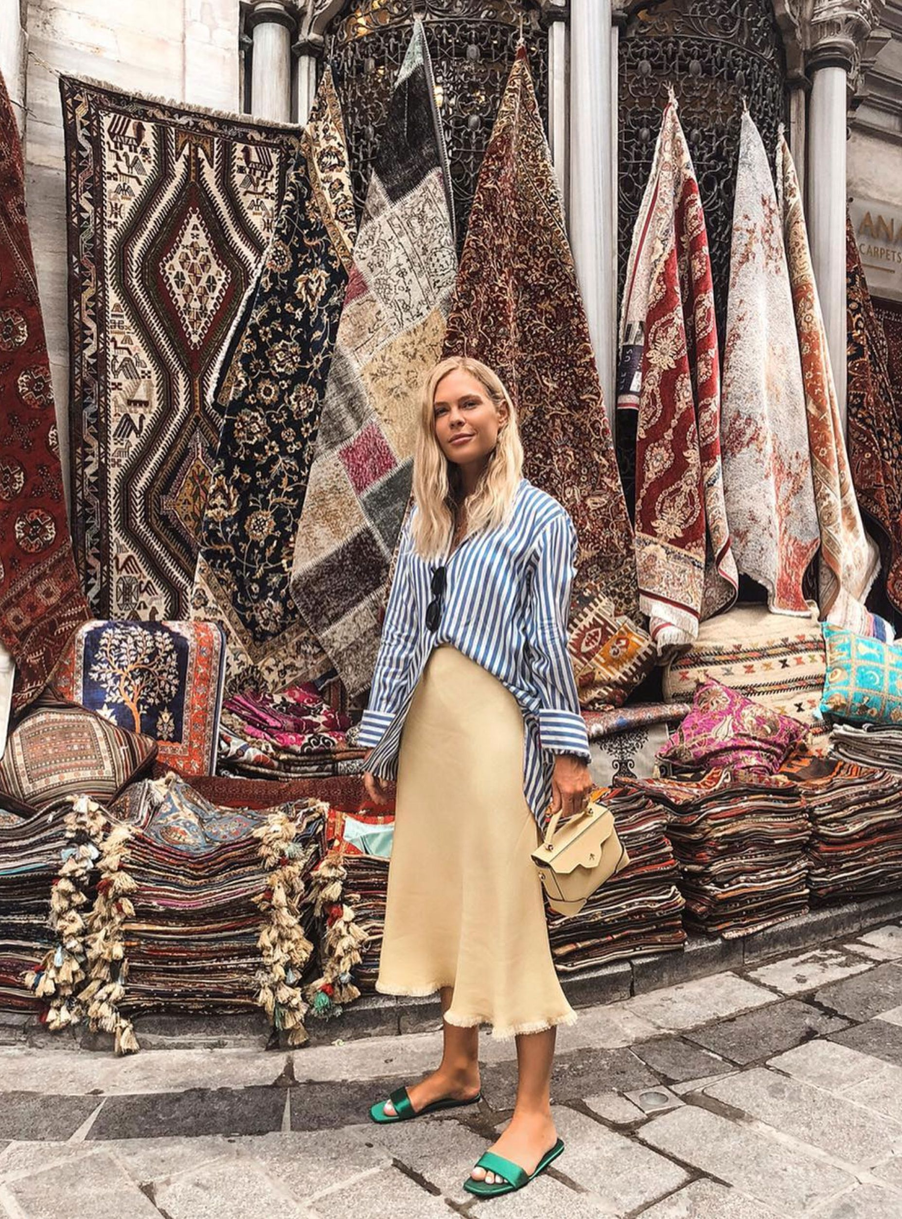A Locals' Guide To Istanbul, By The Sisters Behind This Season's ...