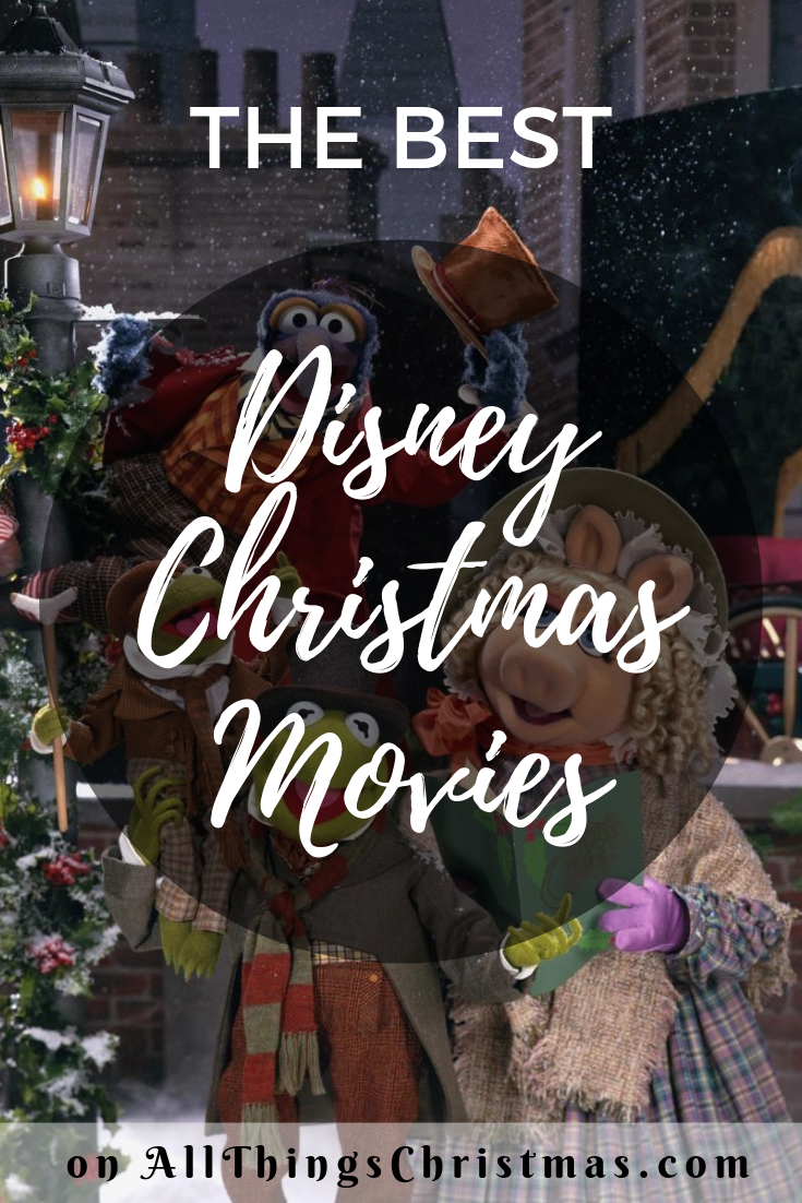 The Best Disney Christmas Movies Disney Christmas Movies Christmas Movies Disney Christmas