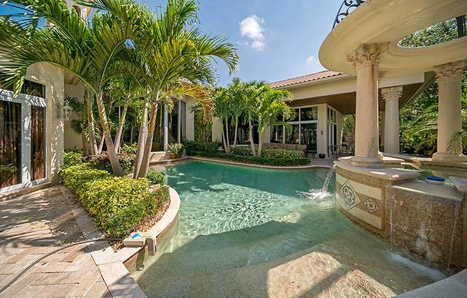 118 Playa Rienta Way, Palm Beach Gardens, FL, Florida