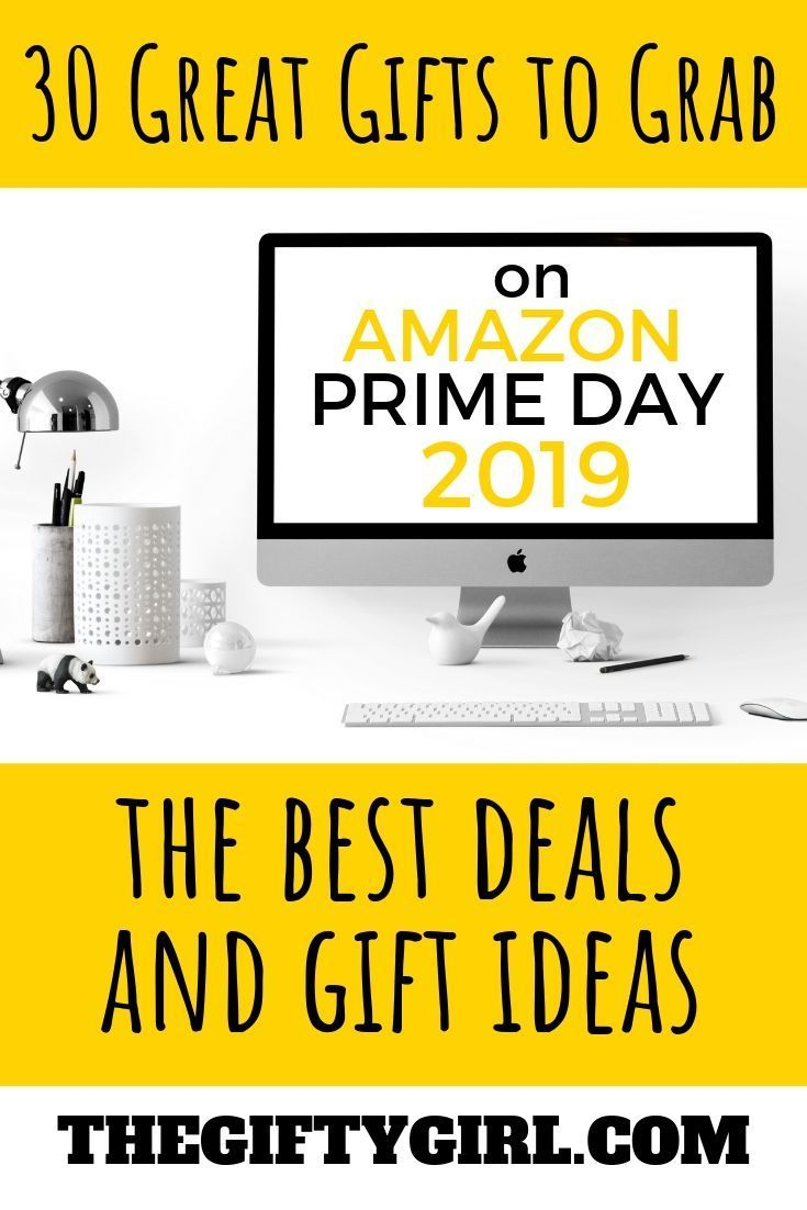 30 amazing gifts to grab on amazon prime day 2019 best gifts