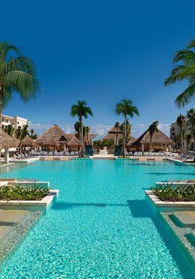 Playa del Carmen All Inclusive Resorts & Hotels