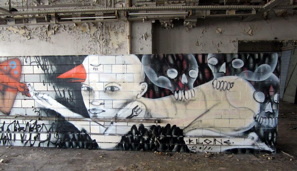 Klone Berlin, Germany