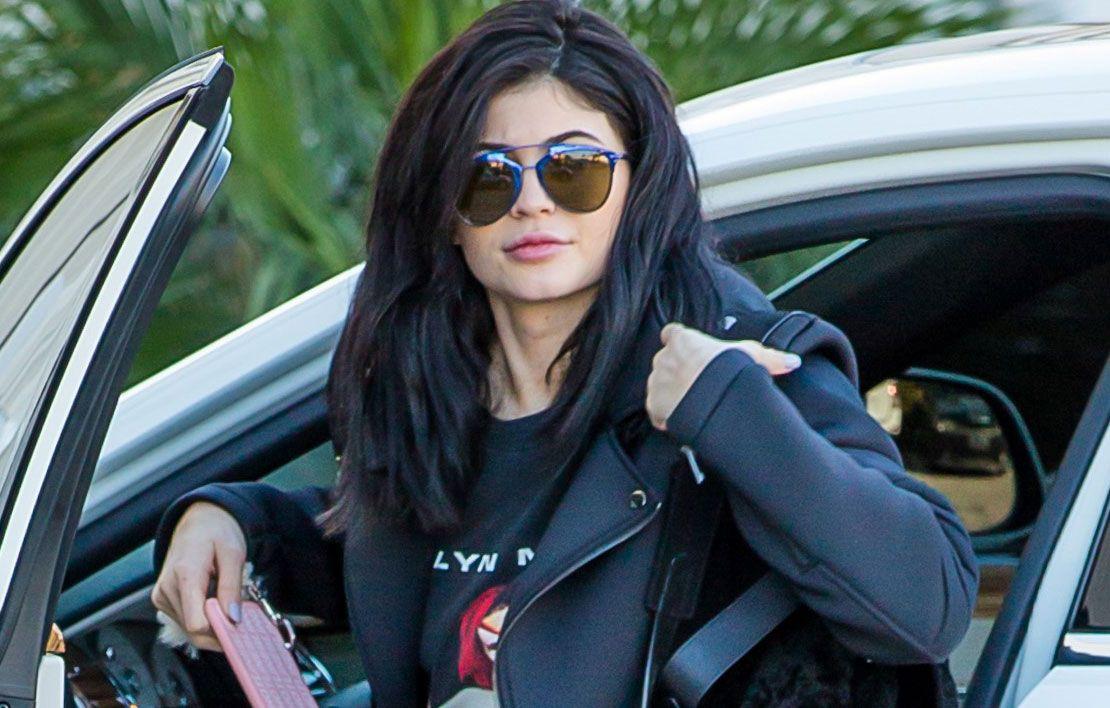Jenner kendall datiert