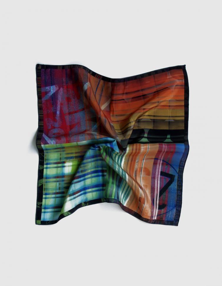 Pañuelo de bolsillo para caballero | Viva La Woolf