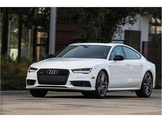 The Audi A7 Is Ranked 2 In Luxury Large Cars By U S News World Report See The Review Prices Pi Best Luxury Cars Small Luxury Cars Best Luxury Sports Car