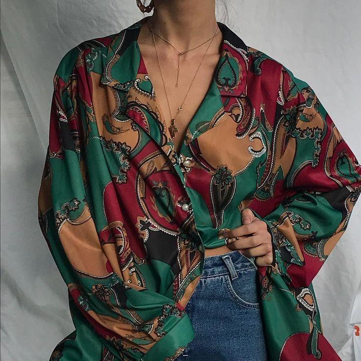 loveeee dieses Outfit! Super süß (und leicht in einem Gebrauchtwarenladen zu finden, was immer ein Plus ist)