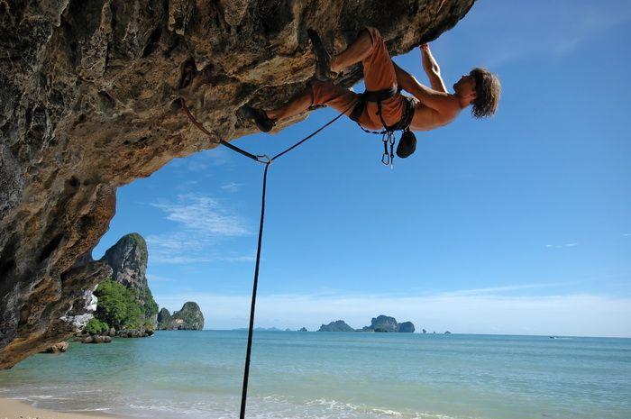thai rejser