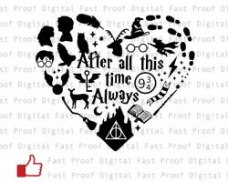 Harry Potter Svg Files Premium Free Harry Potter Svgs Harry Potter Decal Harry Potter Font Free Harry Potter Letter