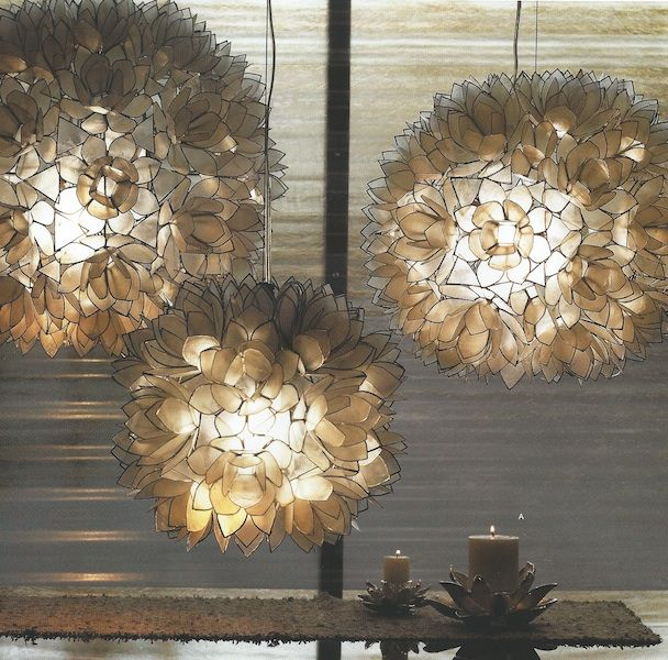 Roost lotus flower chandelier white flower chandelier roost lotus flower chandelier white aloadofball Images