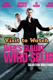 WerS Glaubt Wird Selig Ganzer Film