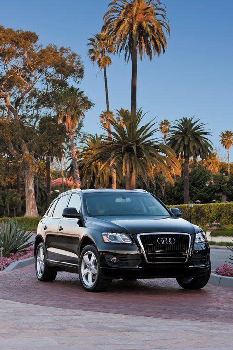 Audi Q 5 Family Cars Suv Luxury Cars Audi Family Car