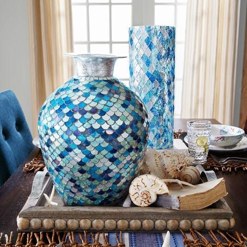 This Would Look Gorgeous In My Beach House! Love The