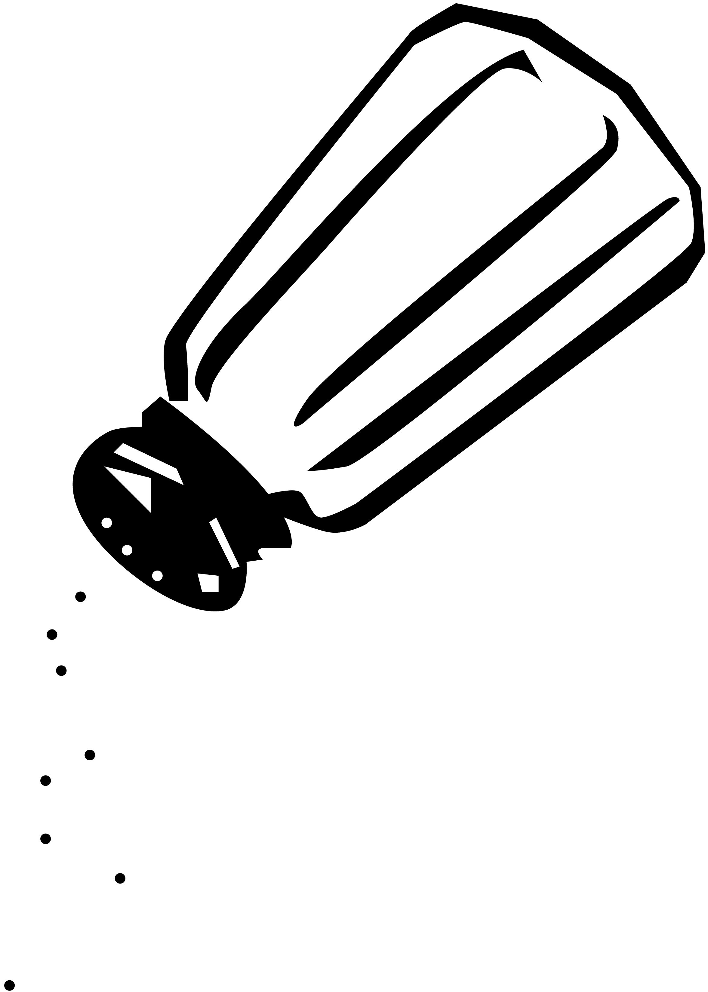 Salt Clipart Salt Of The Earth