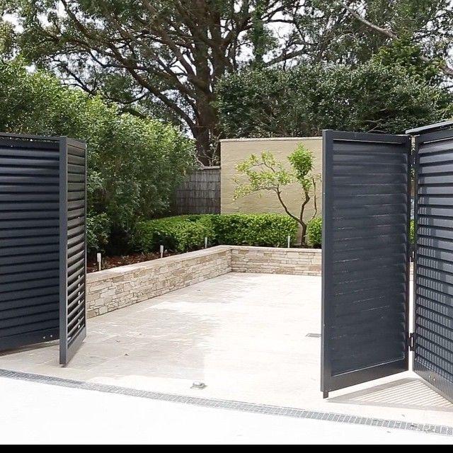 Instagram Fence Gate Design Front Gate Design Door Gate Design