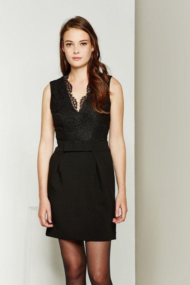 bbedceed250 La petite robe noire