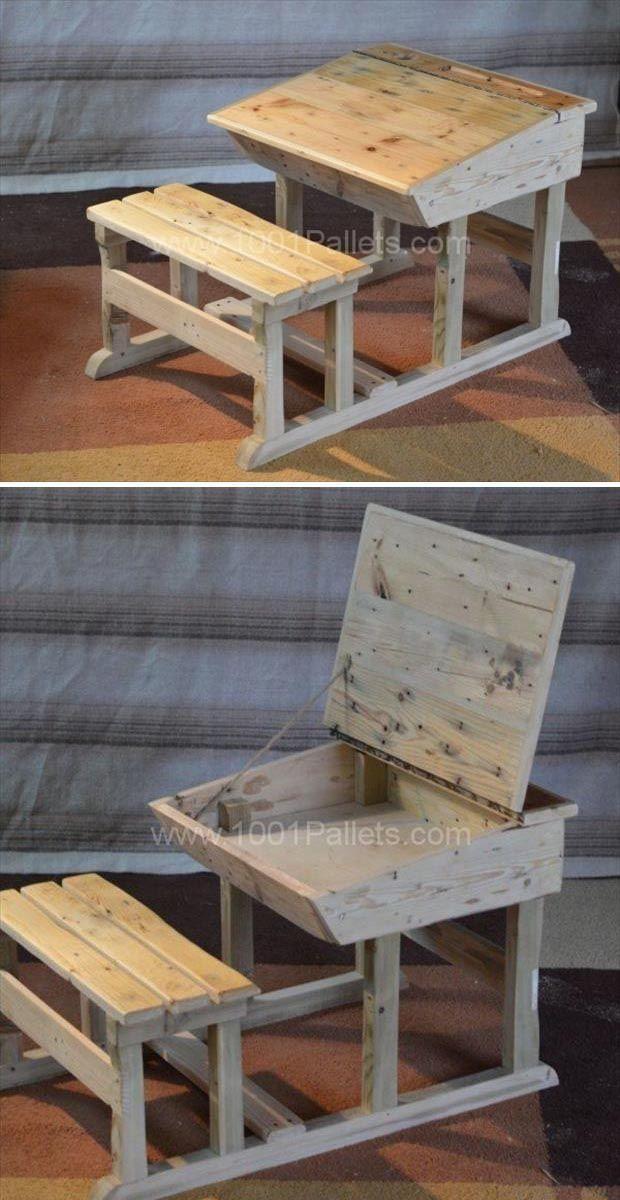 Plan Smith   1000 in 2020   Wooden pallet furniture ...