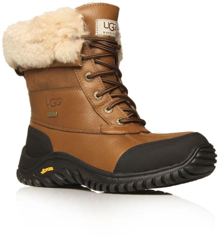 6f0121c2cad UGG Adirondack Ii Boots on shopstyle.co.uk | SB | Ugg adirondack ...