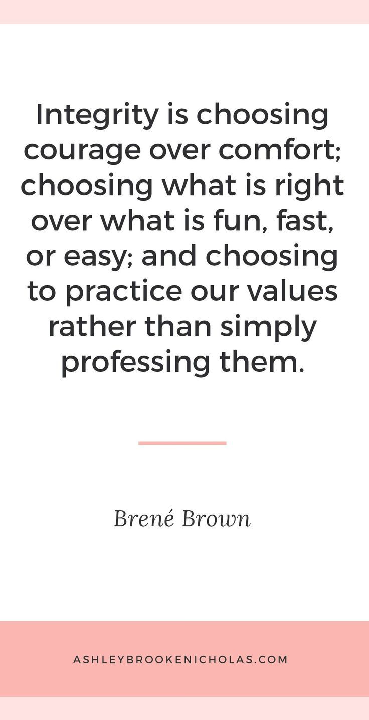 The Best Brené Brown Quotes